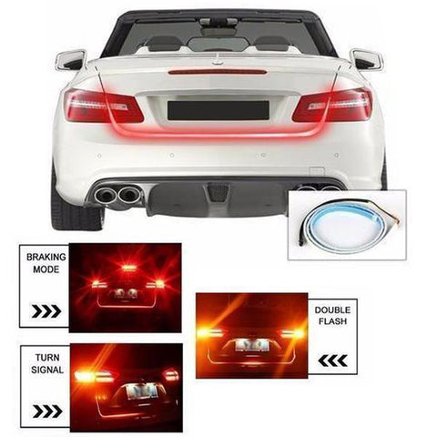 Combo-Car Led light & Atmosphere light