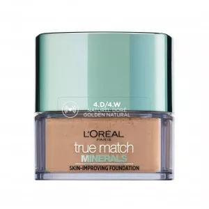 Image of L'Oreal Paris True Match Minerals Skin-Improving Foundation - 1.R/1.C Ivoire Rosè - Shopeleo