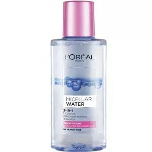 Image of L'Oreal Paris Micellar Water + Free Kajal Magique - Shopeleo