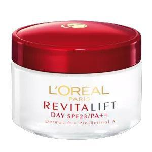 L'Oreal Paris Revitalift Cream SPF 23 - Shopeleo