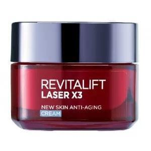 L'Oreal Paris Revitalift Laser X3 Day Cream - Shopeleo