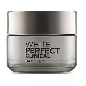 Image of L'Oreal Paris White Perfect Clinical Day Cream 19 PA+++ (50ml) - Shopeleo