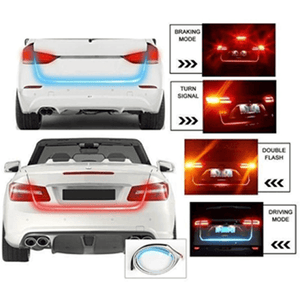 Car Led + Night Vision + Car Bluetooth (3 KA COMBO)