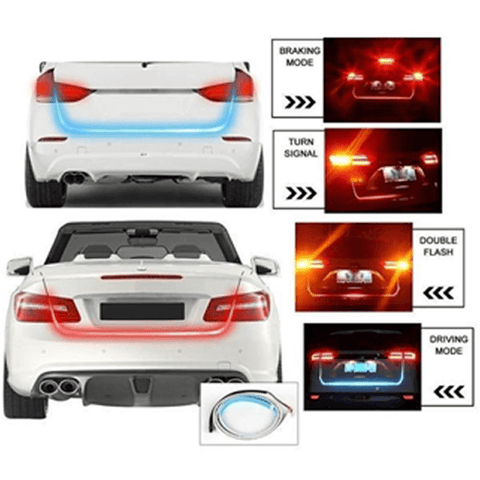 Car Led + Night Vision + Car Bluetooth (3 KA COMBO) - Shopeleo