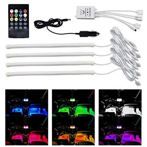 Image of Car Interior Led Lights - Shopeleo