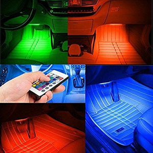 Car Interior Led Lights - Shopeleo