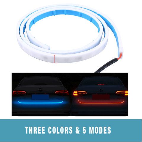 Image of Luminated Car Stripe Light (All cars)