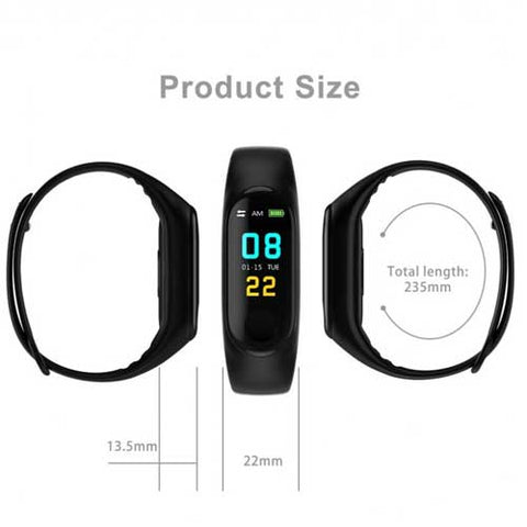 Image of M3 Smart Fitness Band
