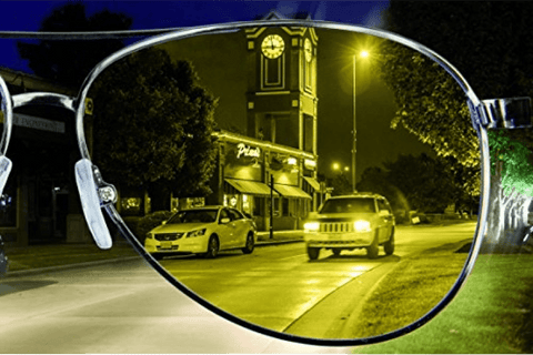 Image of Vizmaxx Night Vision Glasses - Shopeleo