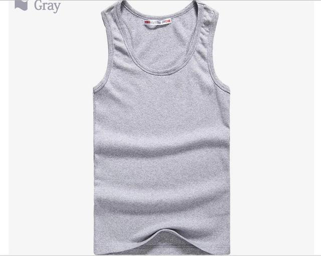 Undershirt Golds Fitness tees - Shopeleo