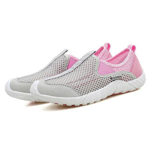 Tangnest NEW 2017 Summer Mesh Shoes - Shopeleo
