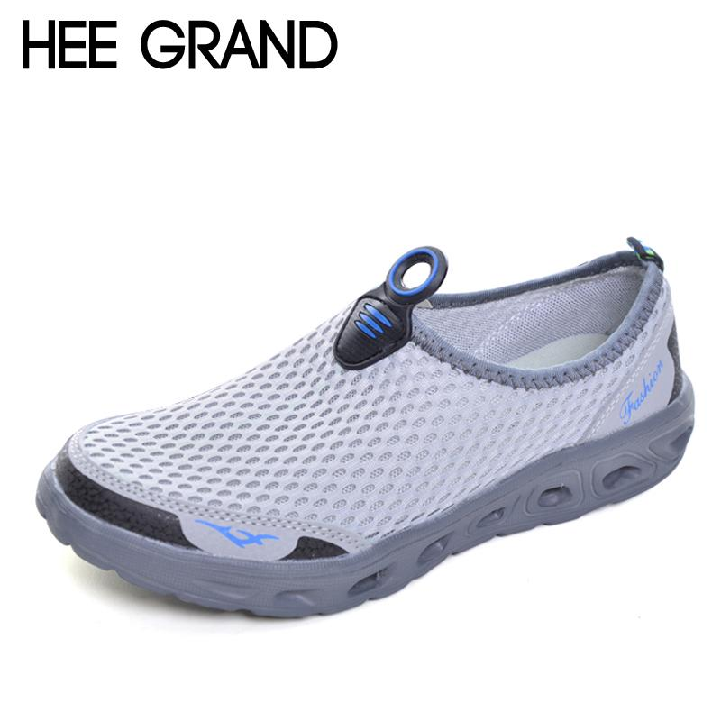 HEE GRAND Casual Men Shoes - Shopeleo