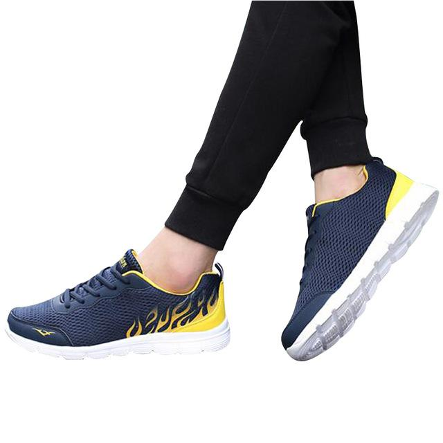 Casual Men Shoes Summer Style - Shopeleo