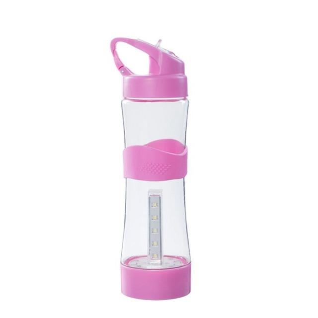 Outdoor Camp Portable Water Bottle 500mL - Shopeleo
