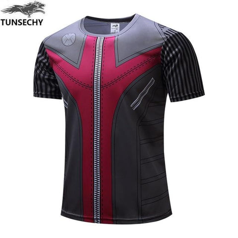 Image of Spiderman Marvel T shirt - Shopeleo