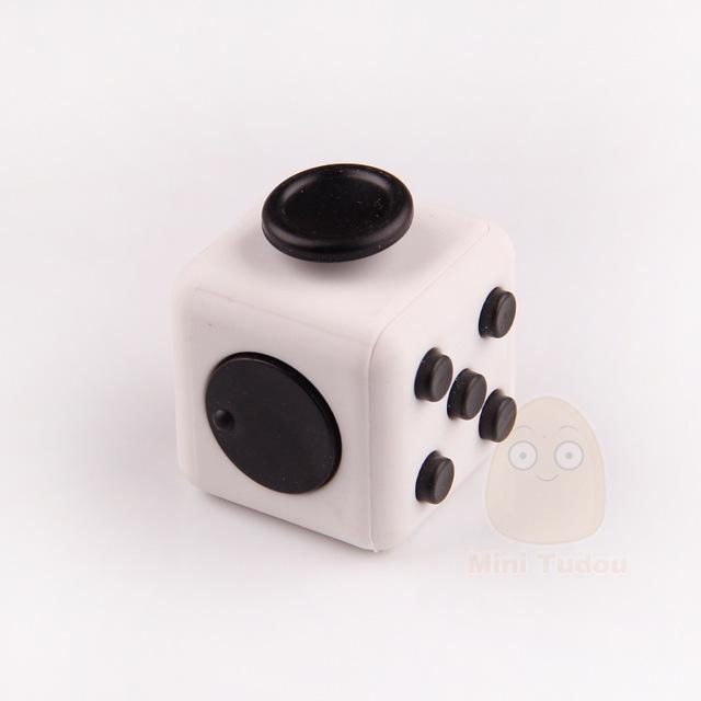 3CM Anti Stress Cube Antistress Fidget Toy - Shopeleo