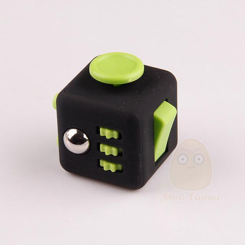 Image of 3CM Anti Stress Cube Antistress Fidget Toy - Shopeleo