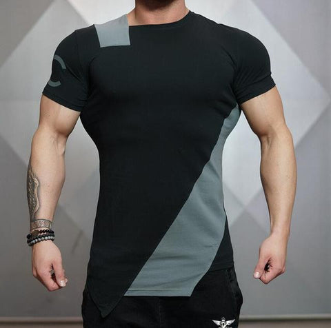 Image of Men body engineers T-Shirts - Shopeleo