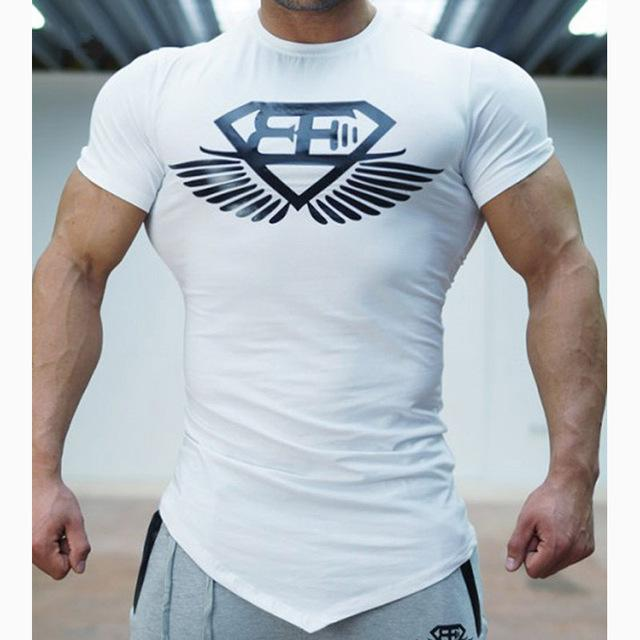Men body engineers T-Shirts - Shopeleo