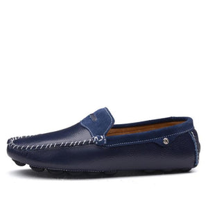 Tangnest NEW Men Loafers