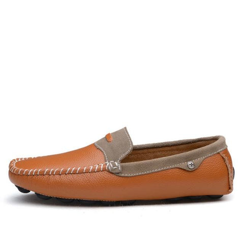 Image of Tangnest NEW Men Loafers - Shopeleo