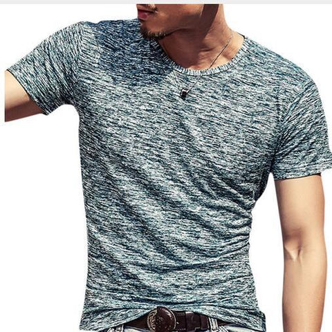 Image of Fashion Summer t shirt - Shopeleo