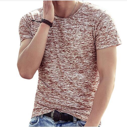 Fashion Summer t shirt - Shopeleo