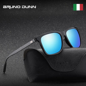 Sunglasses Men Women HD Polarized 2018