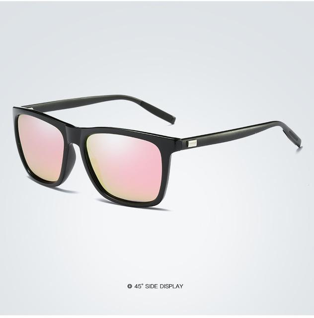 Sunglasses Men Women HD Polarized 2018 - Shopeleo