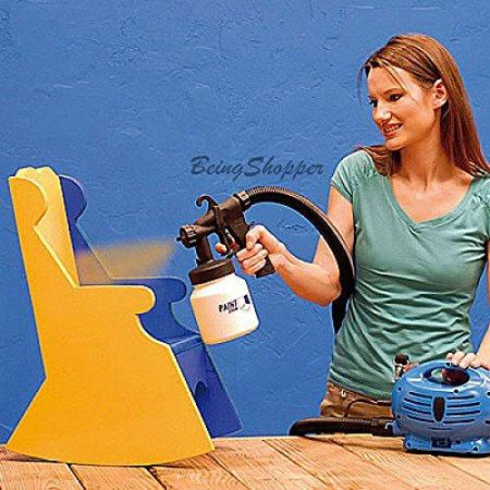 Image of Paint Zoom - Ultimate Professional Paint Sprayer - Shopeleo