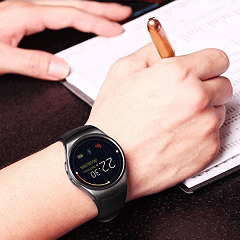 Image of Y1 Smart Watch for smart professionals