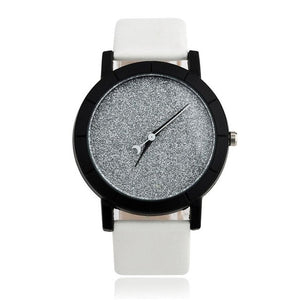 Quartz-watch