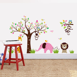 Wall Sticker Living Room dcal Kids