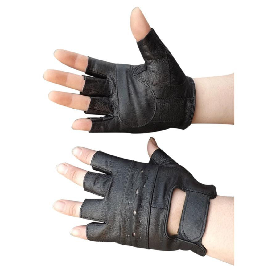 Half Finger  Cycling Gloves MTB Men Sports
