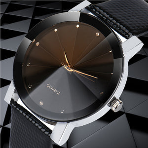 Luxury Quartz Sport  Wrist Watch