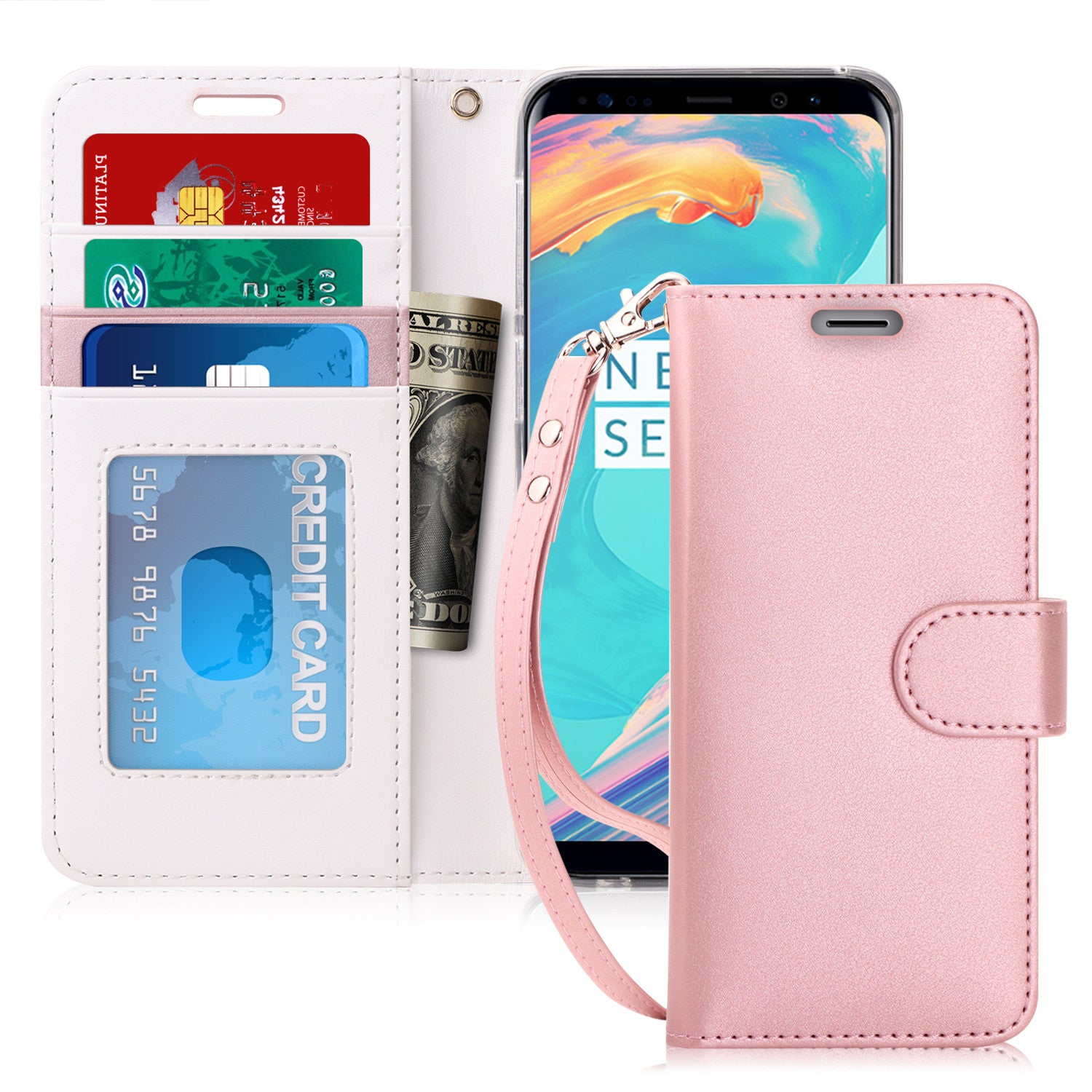 Samsung Galaxy S9 Plus - Mobile Case