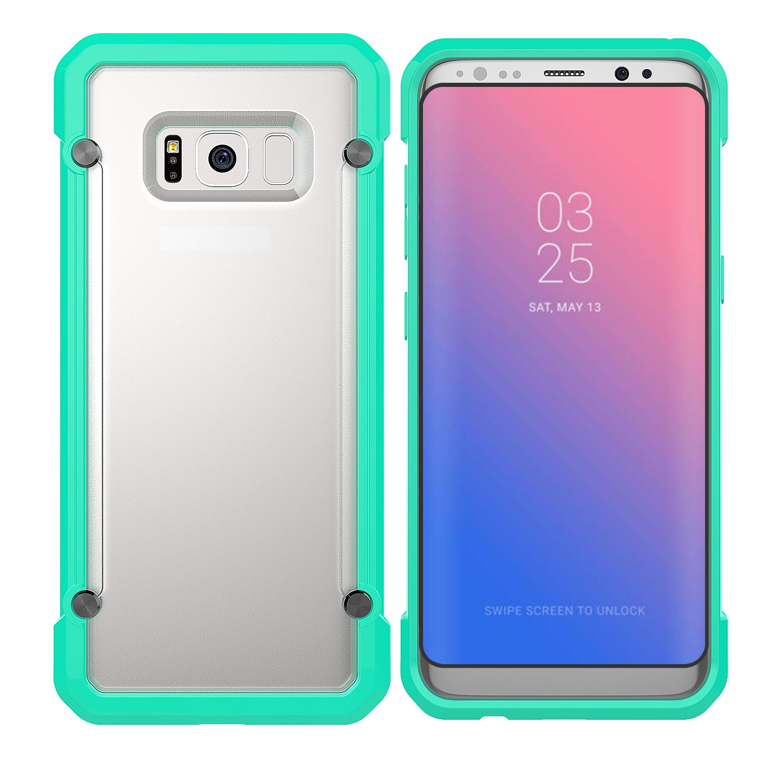 Mobile Phone Shell For Samsung Galaxy S8