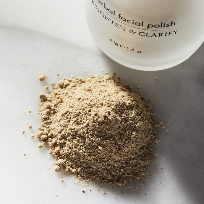Herbal Facial Polish