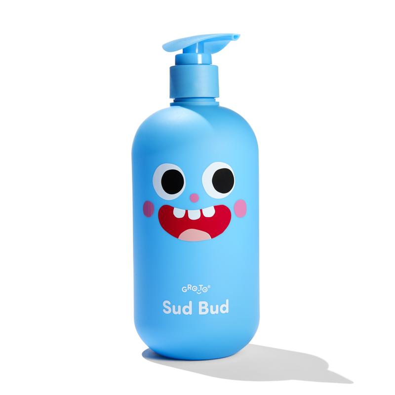 Sud Bud | Gentle Bubble Bath