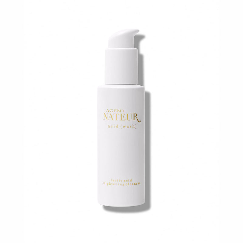 Acid (Wash) Lactic Acid Brightening Cleanser