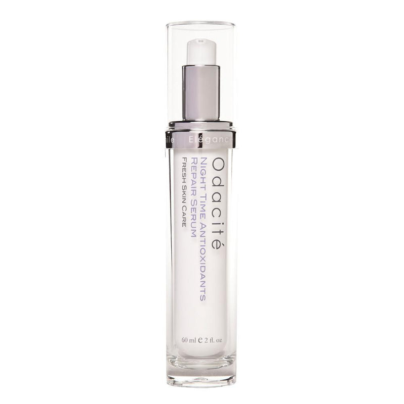 Night Time Antioxidant Repair Serum - Vibrant Market