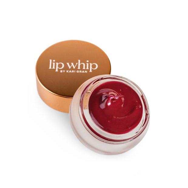 Lip Whip- Suji Red - Vibrant Market