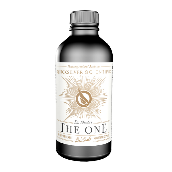 The One®, Mitochondrial Optimizer - Vibrant Market