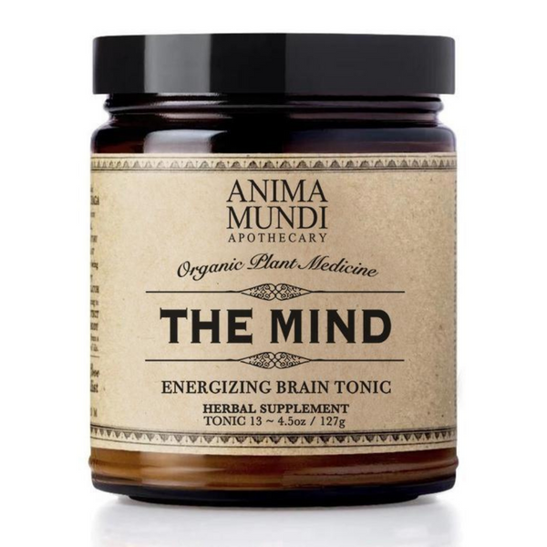 The Mind : Adaptogenic Brain Tonic