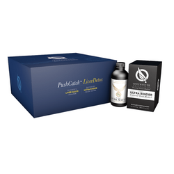 Push Catch® Liver Detox
