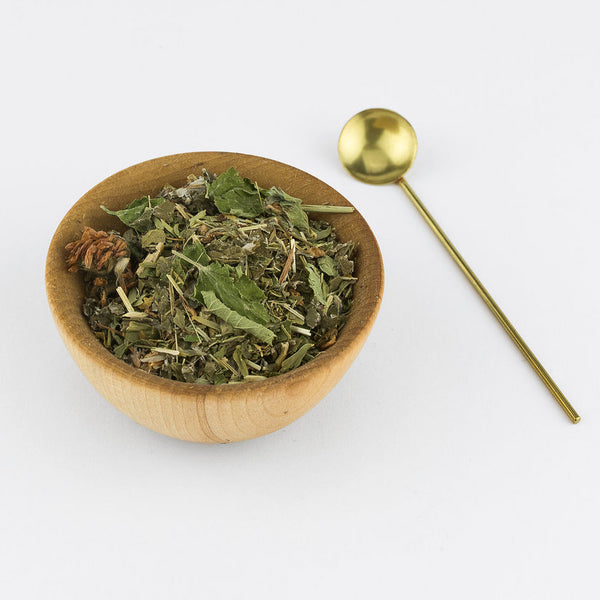 Appalachian Cold Care Tisane