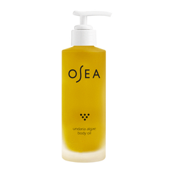 Undaria Body Oil