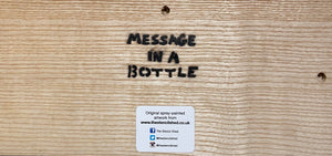 Message in a Bottle - 'Love'