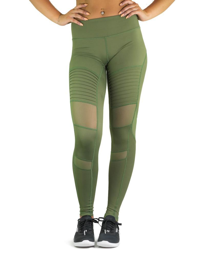 Element Series Compression Pants Womens Strong Liftwear