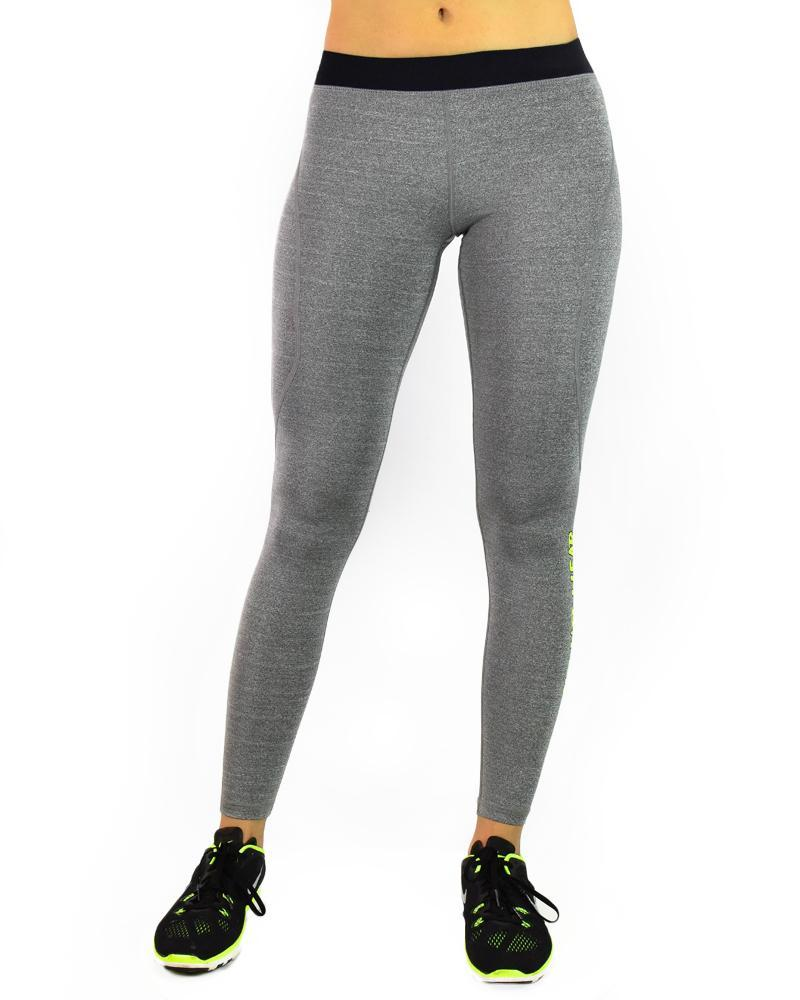 Essential Series Compression Pants Womens Strong Liftwear